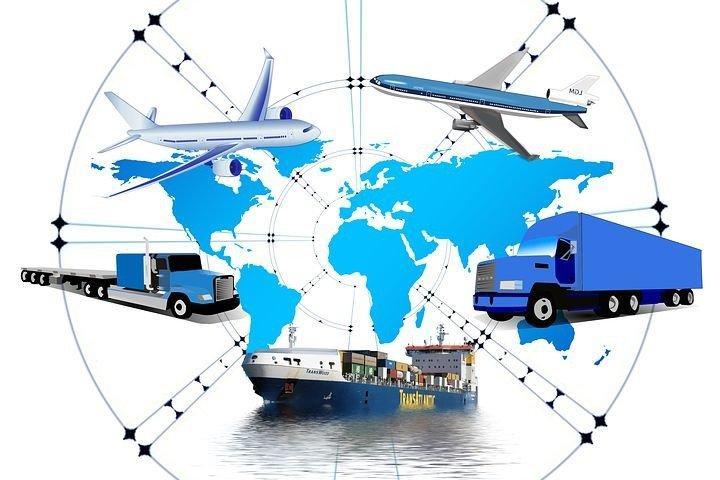 Assessoria para exportação