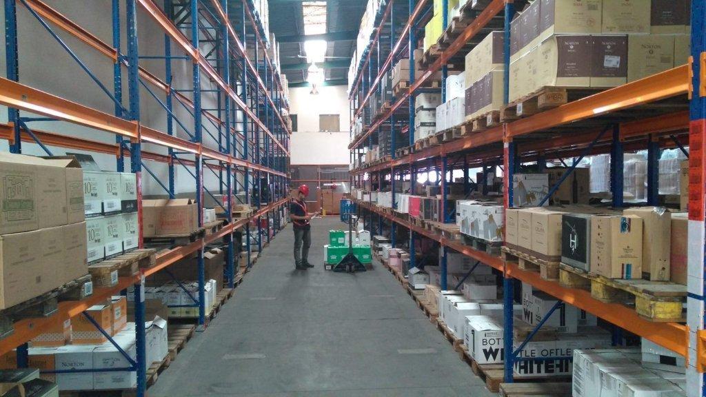 Empresas operadoras de logística